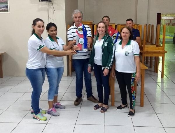 Torneio Municipal de Bochas movimentou cancha de São Francisco