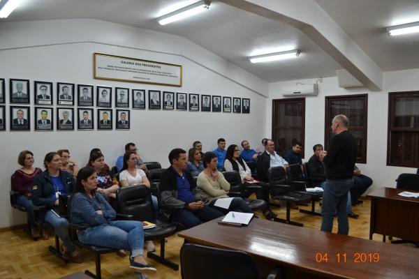 Projeto da LOA 2020 foi apresentado em Audiência Pública