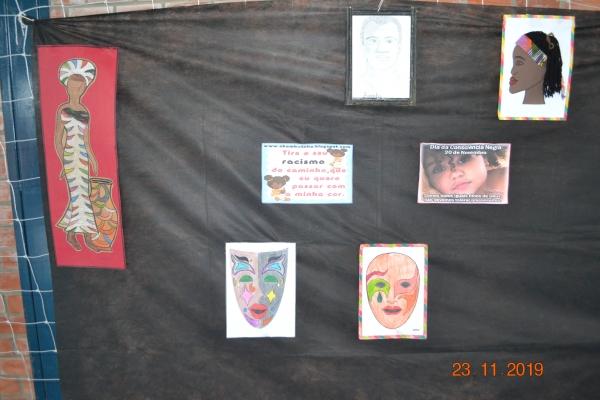 Dia da Consciência Negra foi celebrado com série de eventos