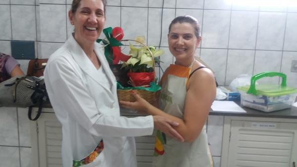 Equipe do projeto Semeando um Novo Saber promoveu curso de produção de compotas