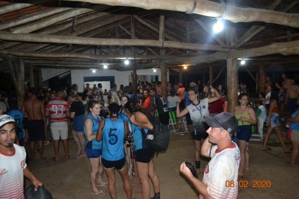 Jogos Municipais de Verão agitaram o sábado no Balneário