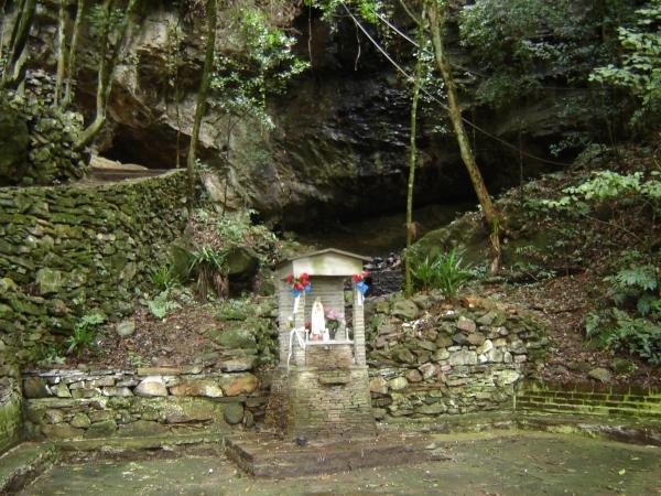 Caverna de Nossa Senhora de Fátima