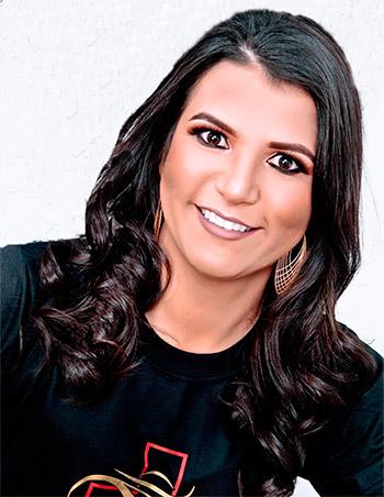 Chefia de Gabinete - Leila Siqueira da Silva