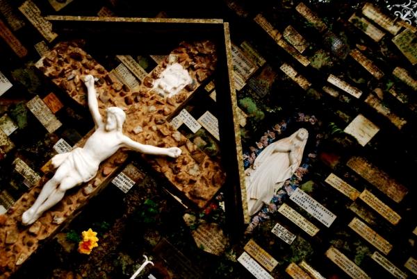 Gruta de Nossa Senhora de Lourdes