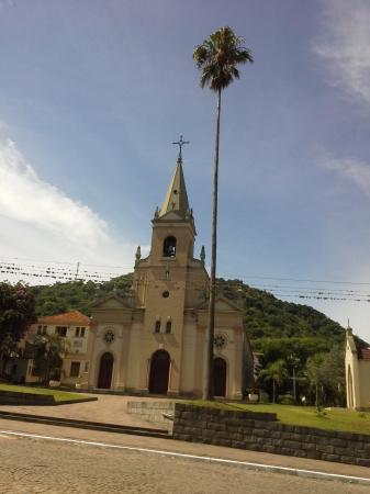 Igreja Matriz Santíssima Trindade