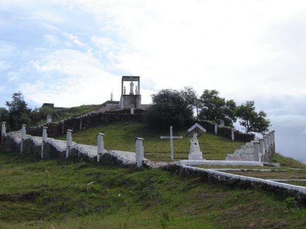 Monumento à Nossa Senhora da Salete