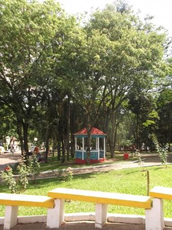 Praça Pe. João Zanella